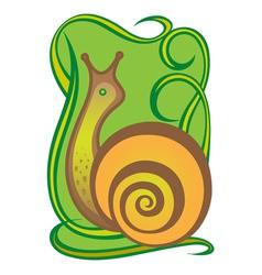 Snail vector