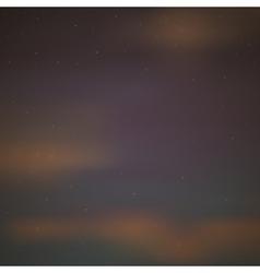 Blurred background sky design vector