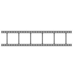 photo pilm vector image