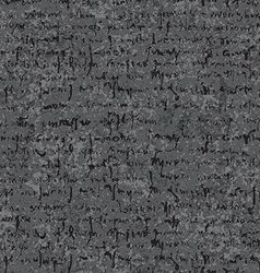 Old lettering seamless texture vector