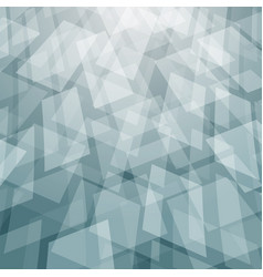 Abstract background with soft blue color vector
