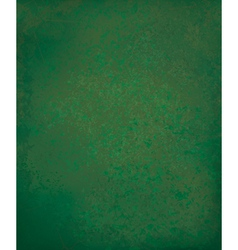 Green grunge background vector