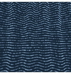 Wave grid background ripple abstract vector