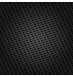 corduroy black background dotted lines vector image vector image