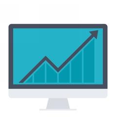 Business Progress Concept vector image vector image