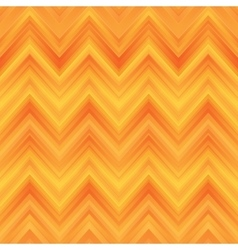 Seamless abstract orange background vector image vector image
