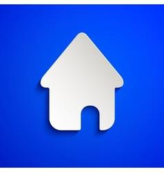 Home icon eps10 vector