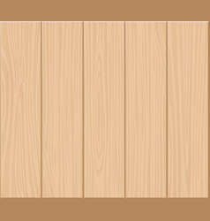 wood pattern wood background vector image vector image