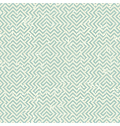 Geometric striped seamless vector image vector image
