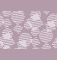 Concept geometry vector