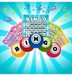 Bingo vector