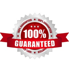 100 guaranteed button vector
