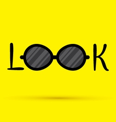 Look vector