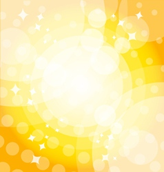 Bright background with highlights vector image vector image