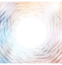 Vortex abstract background vector