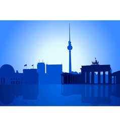Berlin vector