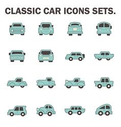 Car vector image