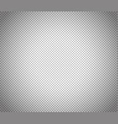 Transparent background template for design vector