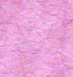Crimp Paper2 vector image