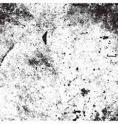 Dirty Dusty Texture vector image