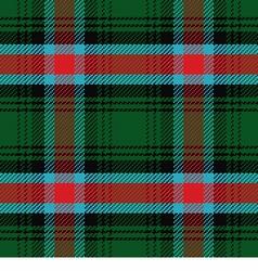 seamless pattern Scottish tartan Georgia vector image vector image