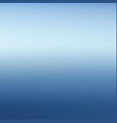 sky gradient vector image vector image
