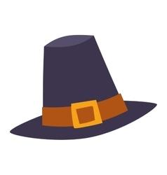 Broen hat beautiful vector