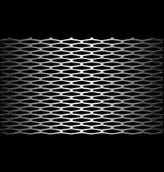 Monochrome pattern vector