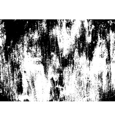 Grunge brush texture grain vector
