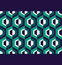 Abstract seamless pattern for surface design vector