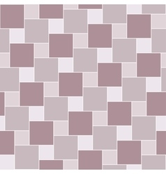 Pink tiles seamless pattern vector