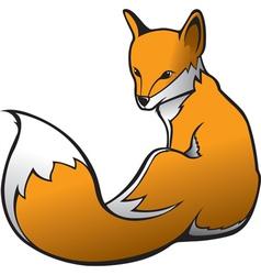 Fox 1 vector