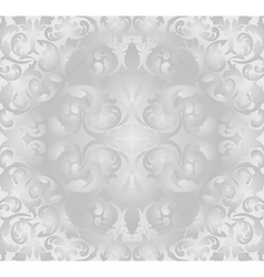 wallpaper with ornaments vector image vector image