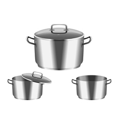 pans vector image
