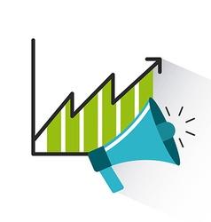 business elements design vector image vector image