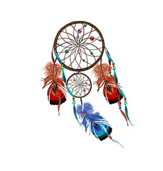 Dreamcatcher2 vector
