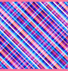 Seamless background geometric abstract diagonal vector