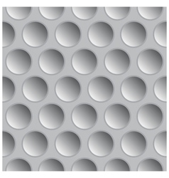 Simple abstract texture as background vector image
