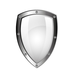 Protection shield design vector