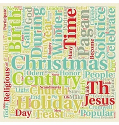 Christmas article 48 text background wordcloud vector