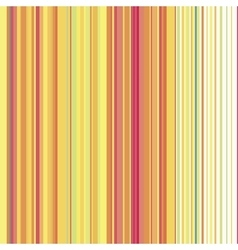 Seamless geometric pattern with stripes vector image