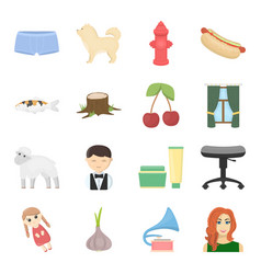 Leisure business hobby and other web icon in vector