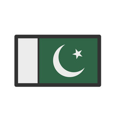 Pakistan vector