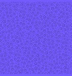 Seamless blue pattern with stars vector