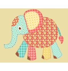 Application elephant vector