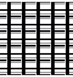 Pattern letter f vector