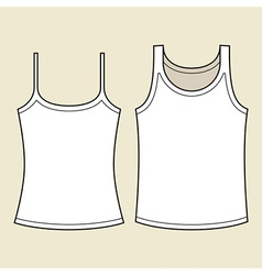 Singlets template vector