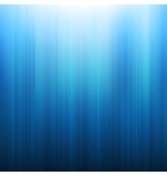Blue Straight lines abstract background vector image