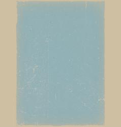Vintage paper background vector