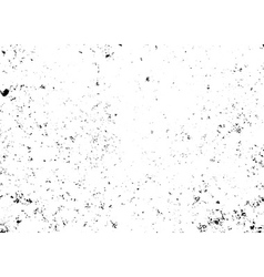 Grunge texture sketch black white vector